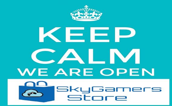 Exciting Launch of Our Online Gaming Store