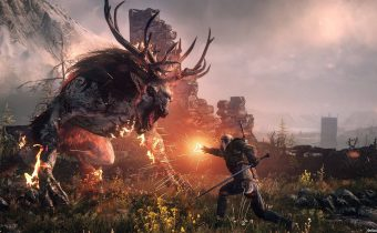The Witcher 3 HDR Update
