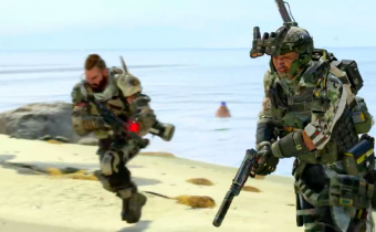 Call of Duty Black Ops 4 Multiplayer