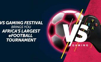 VS Gaming FIFA eWorld Cup Festival 2018