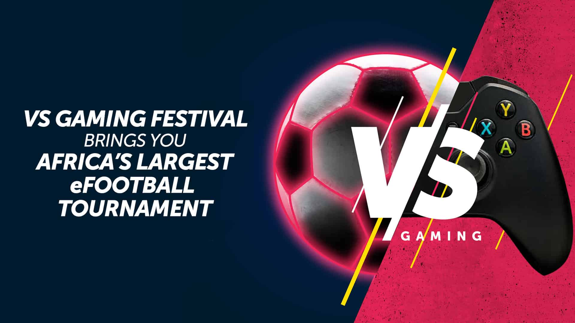VS Gaming FIFA eWorld Cup Festival 2018