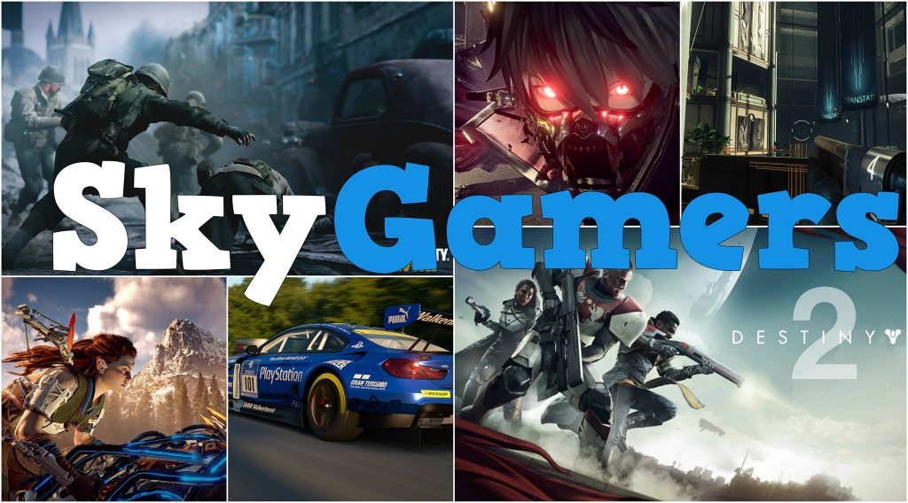 Com Games 2018 Dates : New game release dates for showcased skygamers