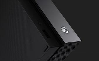 Xbox One X Retail units
