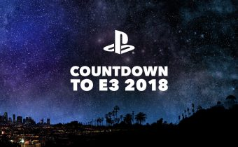 Sony Countdown to E3 Day 3