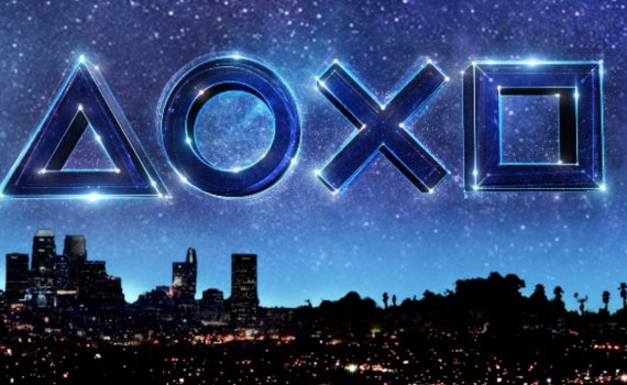 Sony Countdown to E3 DAY 2