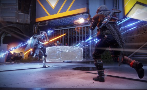 Destiny 2 Free Play weekend
