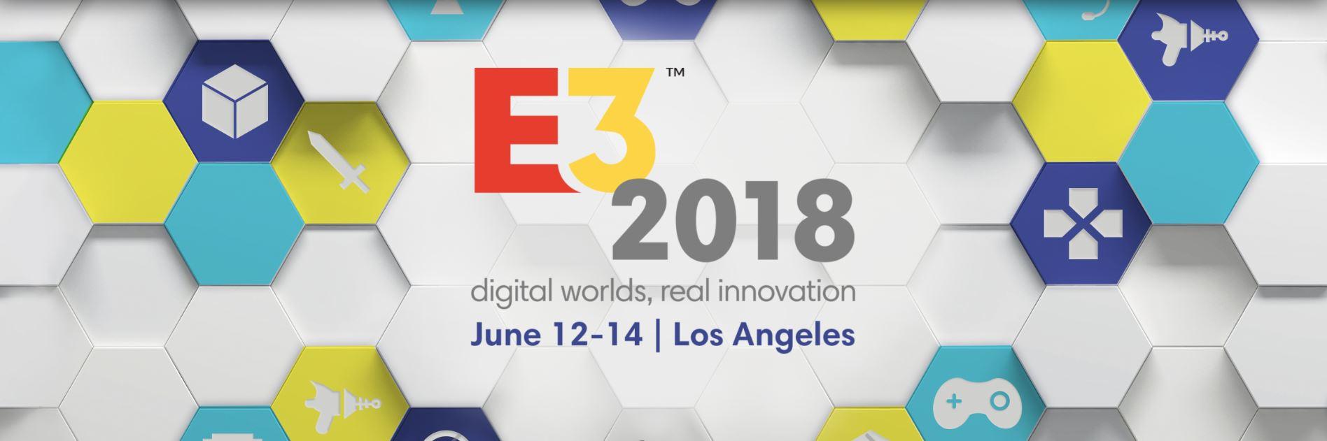 E3 2018 BlowOut