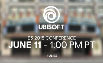 Ubisoft E3 Showcase