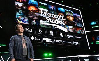 Xbox E3 Briefing RECAP