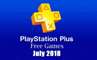 July PlayStation Plus Free Games announced