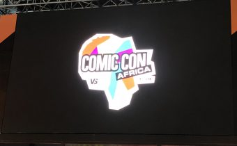 Comic-Con Africa Day 1