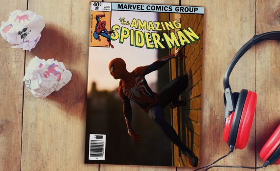 Marvel Spider-Man PS4 Review
