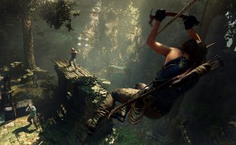 Shadow of the Tomb Raider PC Specs