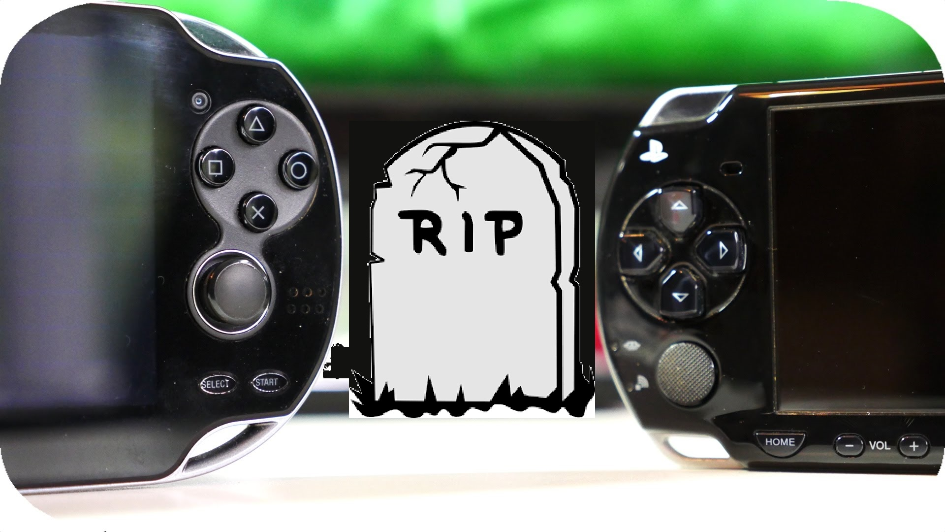 Are handle gaming devices dying out?