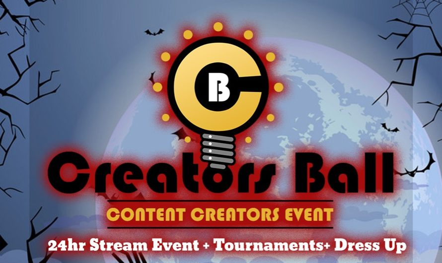 Creators Ball