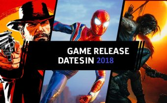 SkyGamers ask whats your favourite game of 2018 thus far