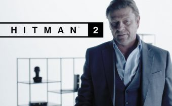 Hitman 2 First Elusive Target