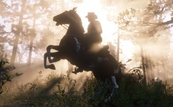 Red Dead Redemption 2 HDR problem