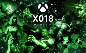 Microsoft X018 recap