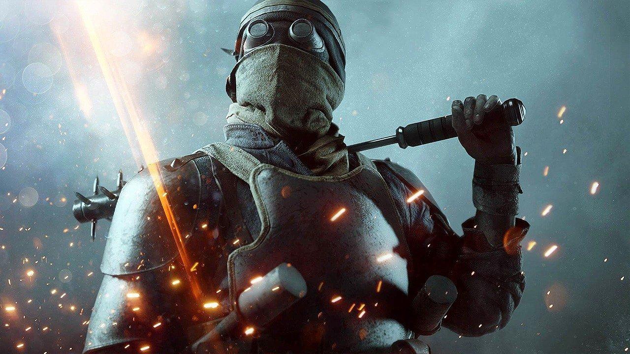 Battlefield 5 Day One Update patch