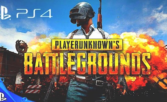 Pubg Hdr Ps4: PUBG Heading To PS4 Very Soon