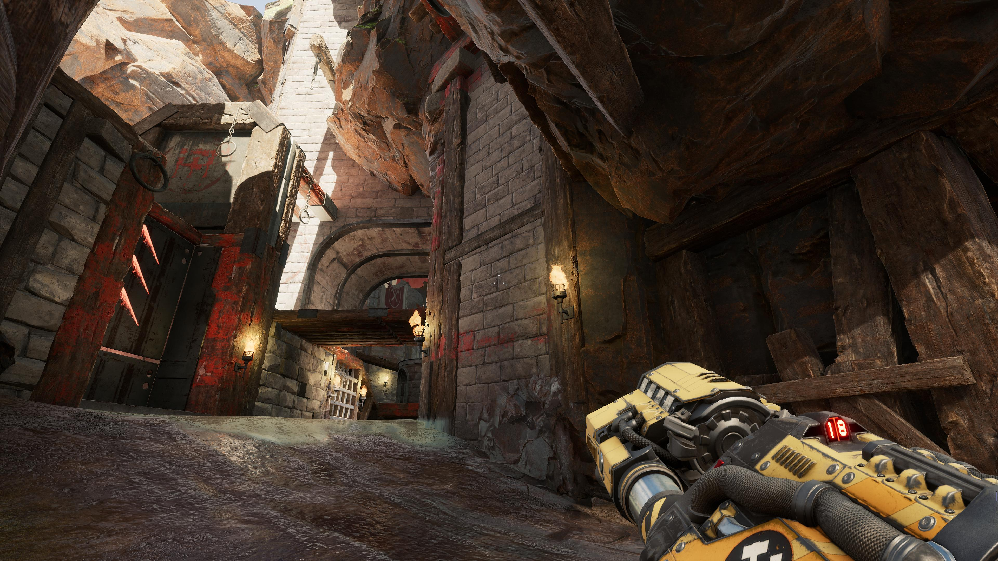 New Unreal Tournament is Dead