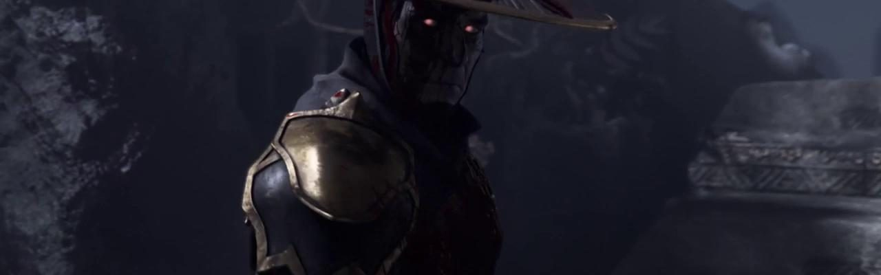 Mortal Kombat 11 Announcement Trailer