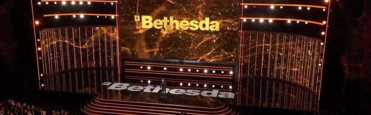 Bethesda E3 2019 Briefing