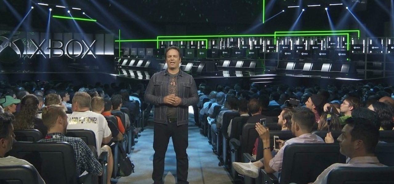 Microsoft E3 2019 Briefing
