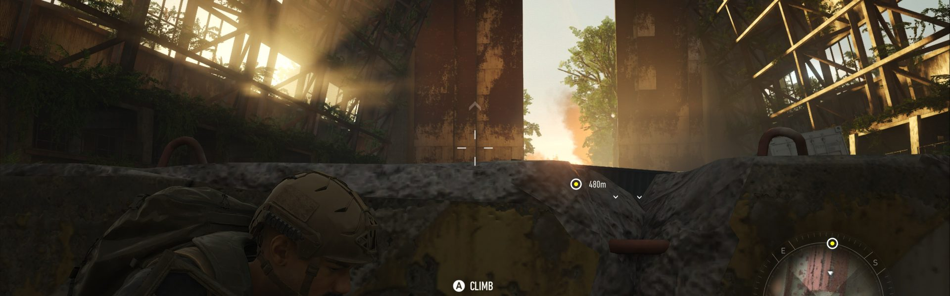 Ghost Recon Breakpoint Impression