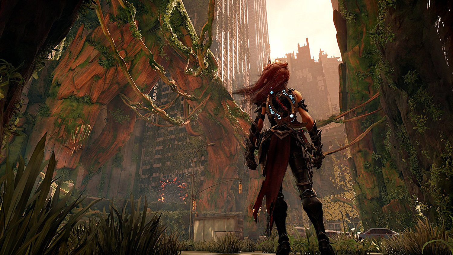 Darksiders III announcement trailer