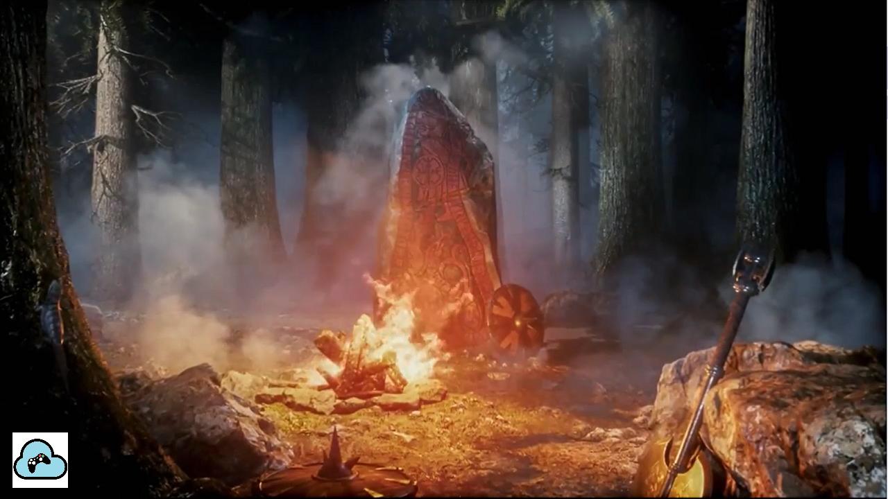 Rune Ragnarok trailer