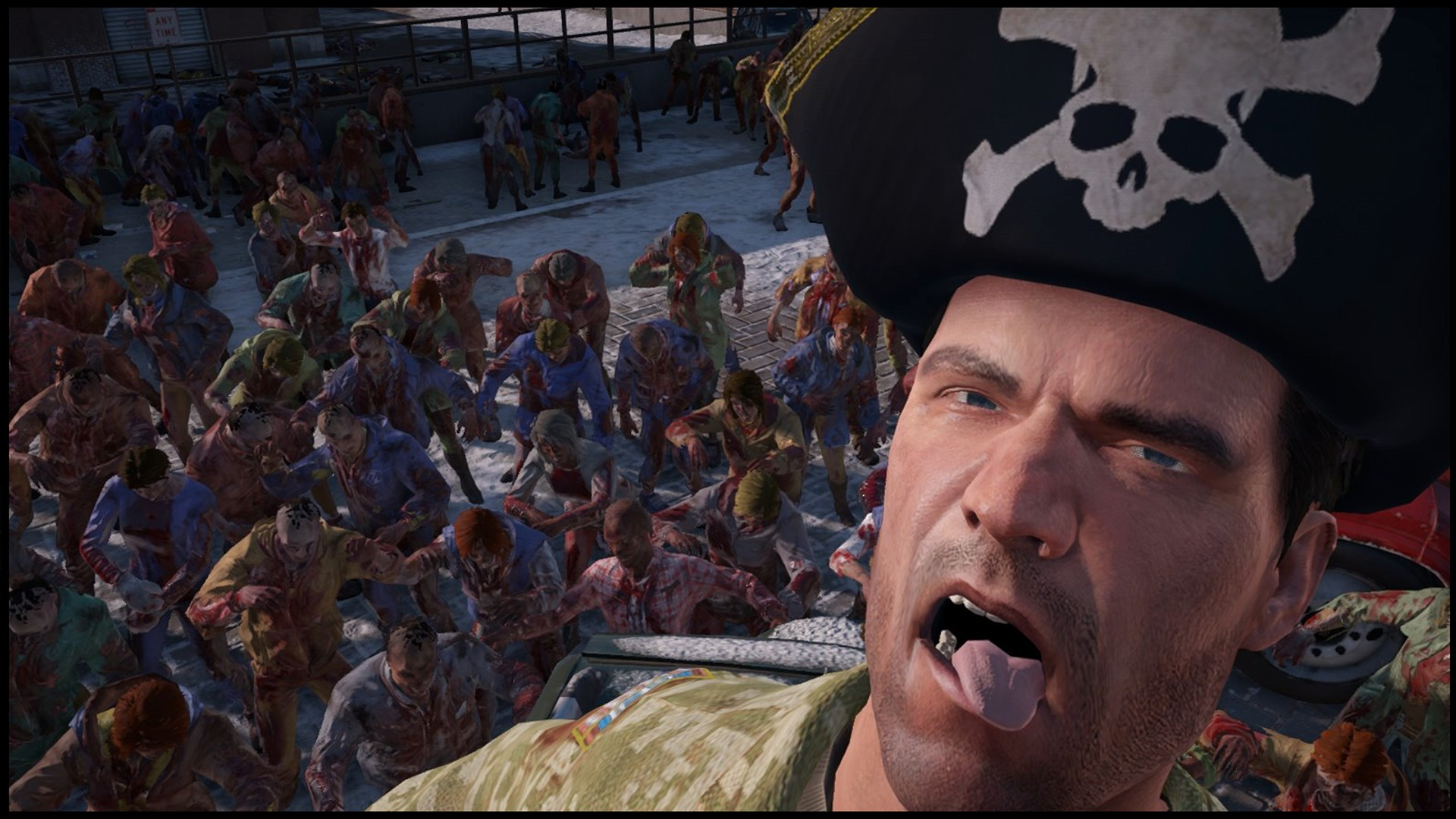Dead Rising 4 PS4 Release