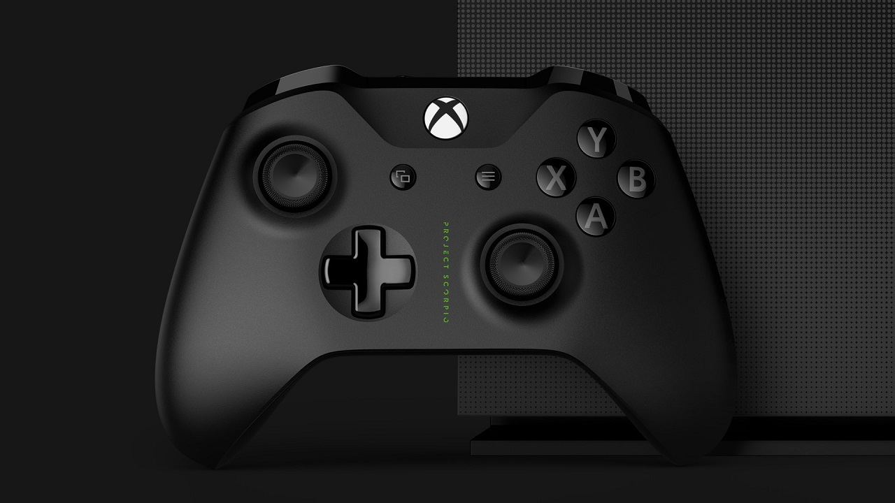 360 games on Xbox One X