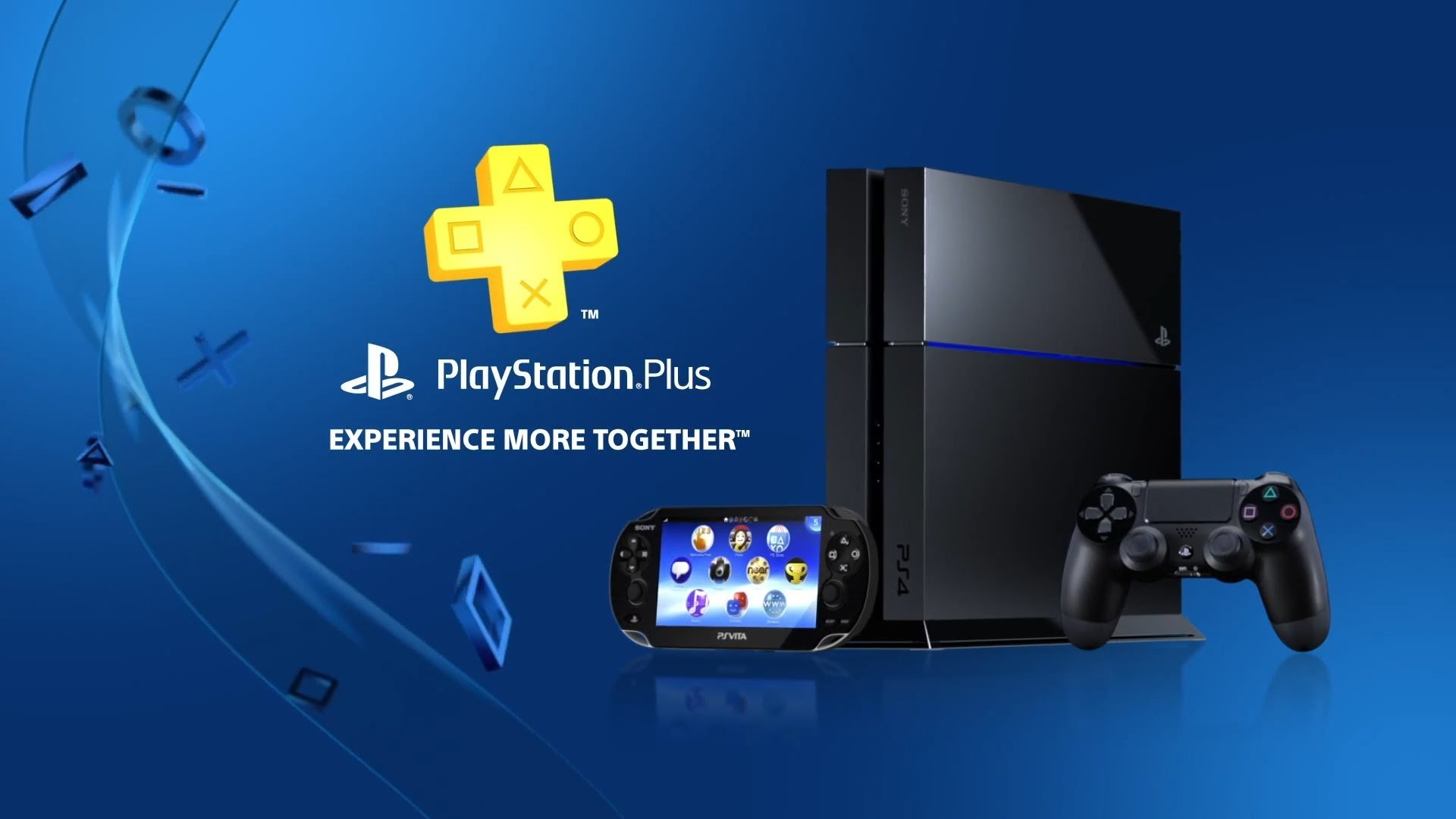 Sony PlayStation Plus Games November 2017