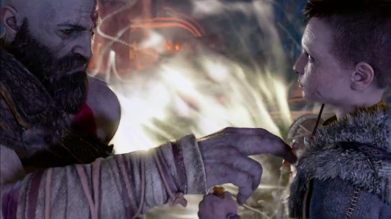 God of War Release date