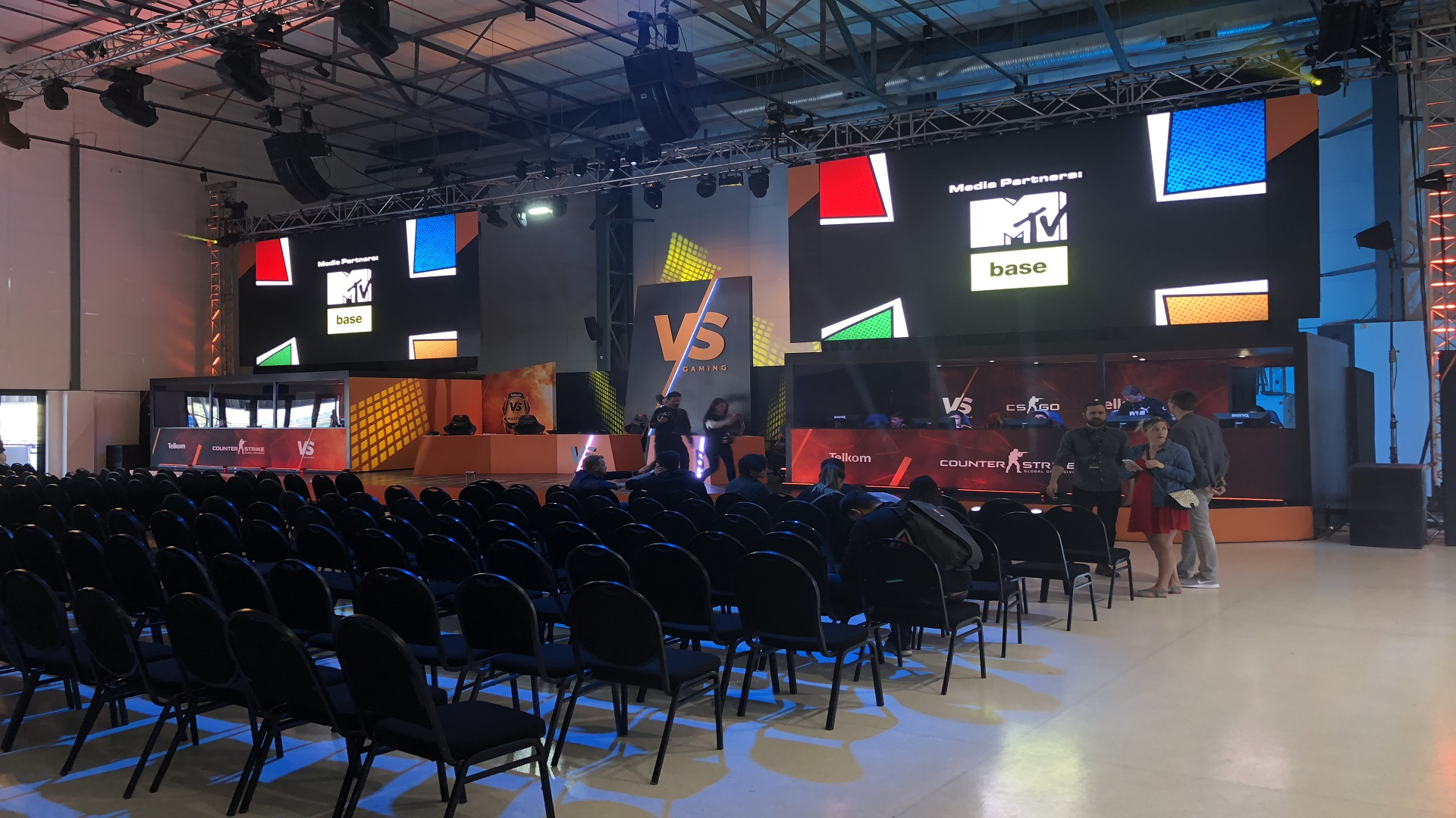 Comic-Con Africa Day 2