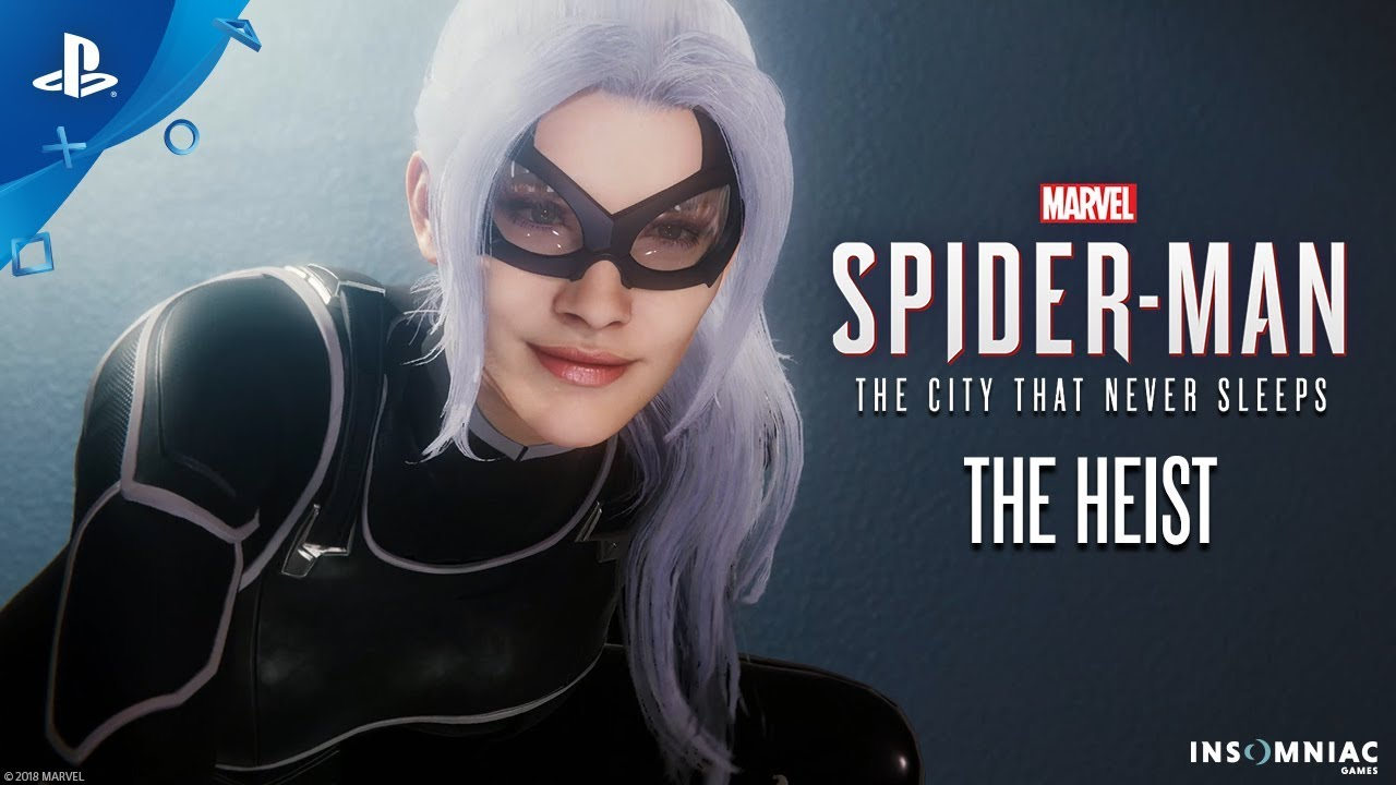 New Spidey Suits