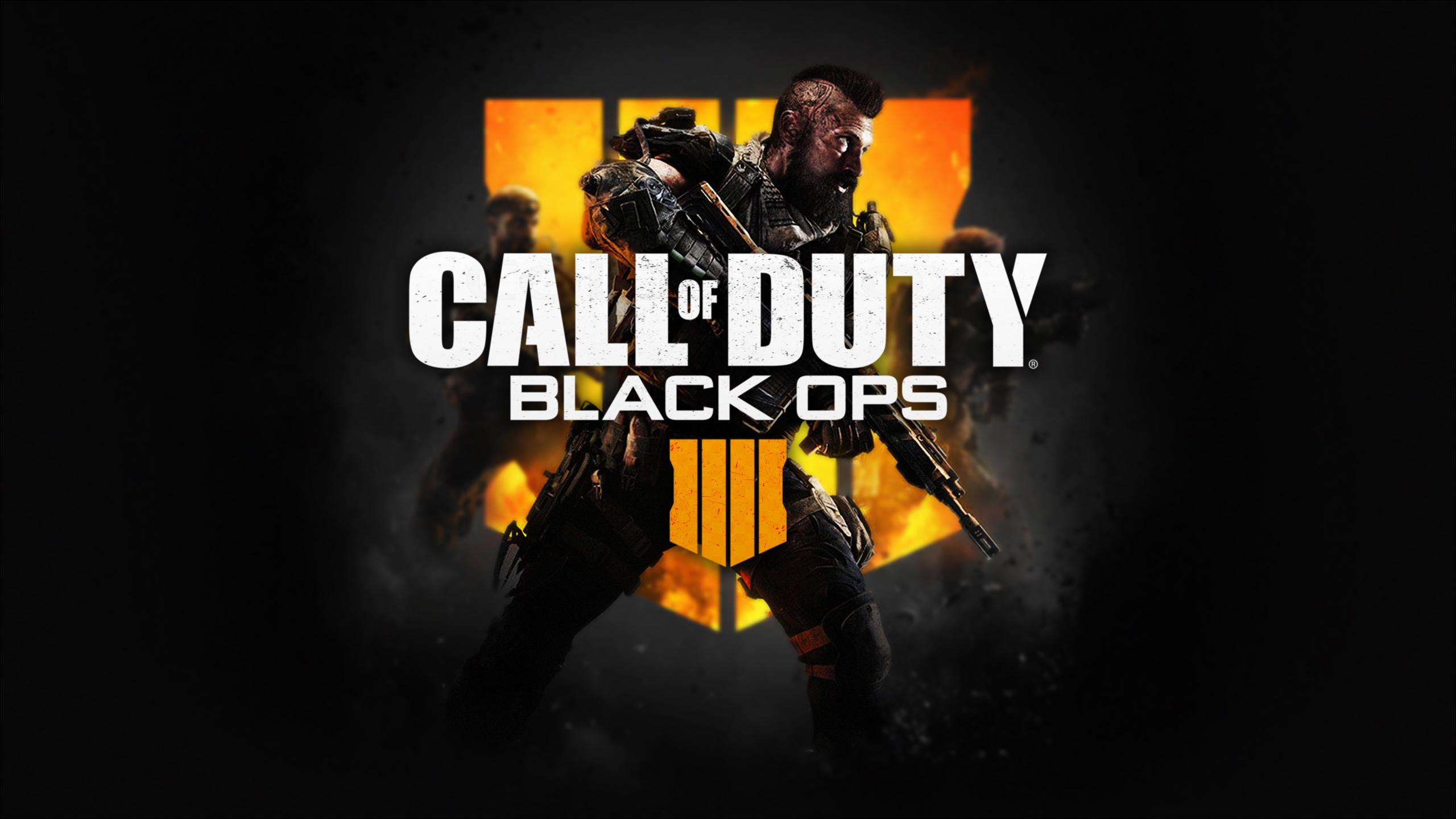 BlackOps 4 Day 1 Patch