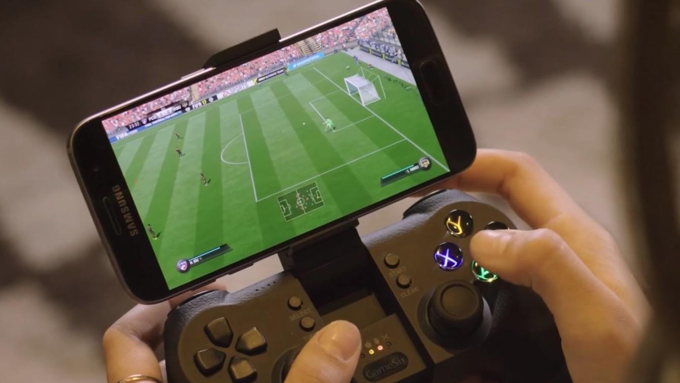 EA Streaming Platform