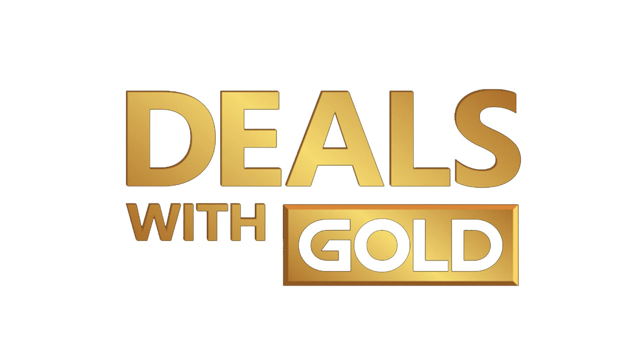 Xbox Deals with Gold 2018