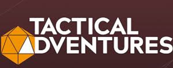 Tactical Adventures: A new twist to the tactical role playing genre