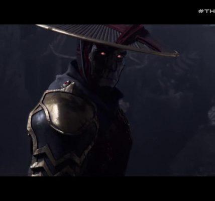 Mortal Kombat 11 Announcement Trailer