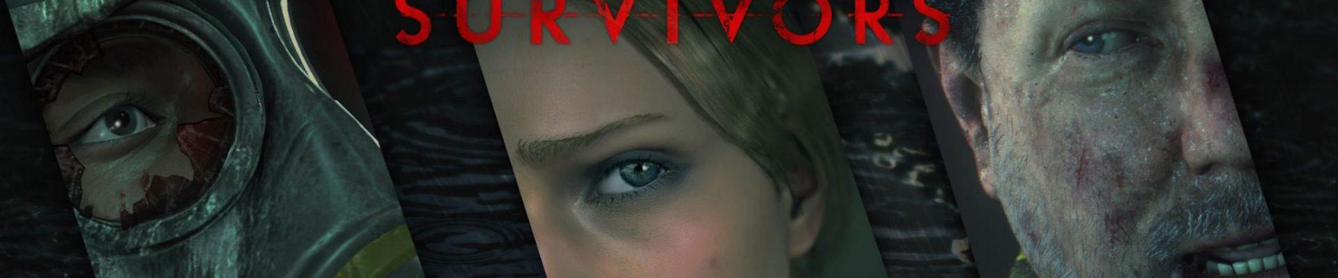 Free Resident Evil 2 DLC