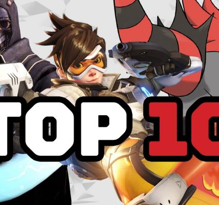 Top 10 UK Games Chart revealed for 2019