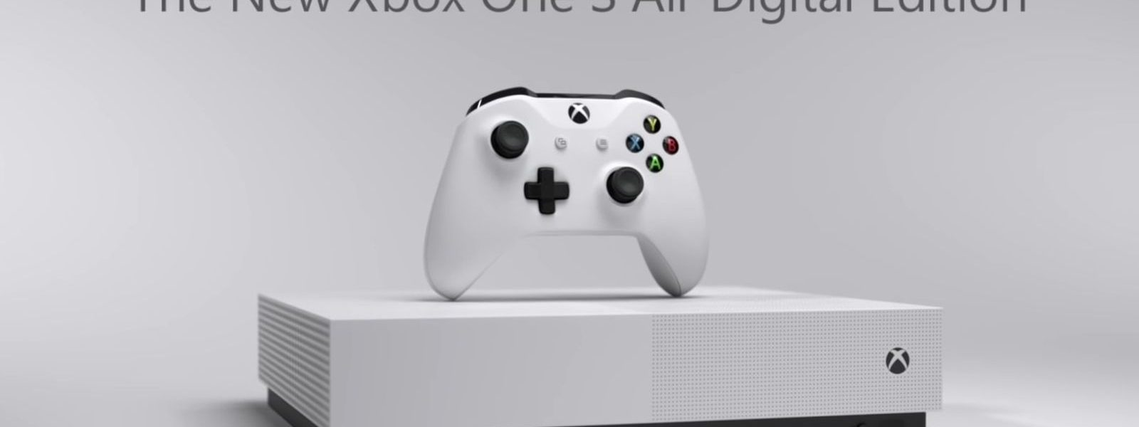 Xbox One SAD Edition