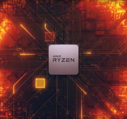Zen 2 announced
