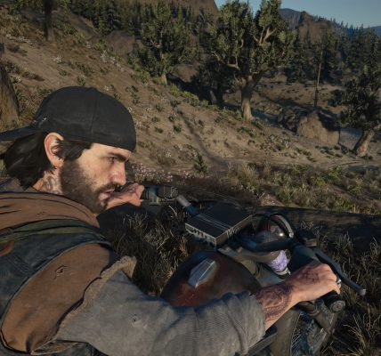 Days Gone Review Scores