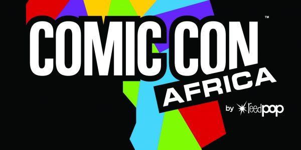 Comic Con Africa roundup