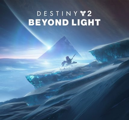Beyond Light Expansion